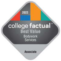 Best Value Associate Degree Colleges for Somatic Bodywork & Therapeutic Services in the Great Lakes Region