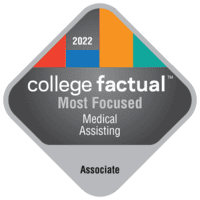 Most Focused Associate Degree Colleges for Allied Health & Medical Assisting Services in Kentucky