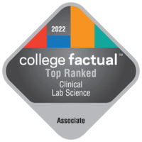 Best Clinical/Medical Laboratory Science Associate Degree Schools in North Carolina