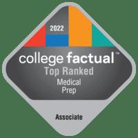 Best Health/Medical Prep Programs Associate Degree Schools