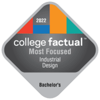 Most Focused Bachelor's Degree Colleges for Industrial Design
