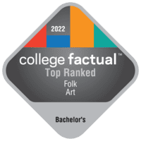 Best Crafts, Folk Art & Artisanry Bachelor's Degree Schools