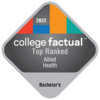 Best Allied Health Professions Bachelor's Degree Schools in Tennessee