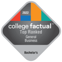 Best General Business/Commerce Bachelor's Degree Schools in Tennessee