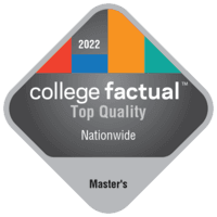 Best Master's Degree Schools
