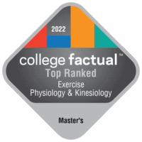 Best Exercise Physiology and Kinesiology Master's Degree Schools in the Great Lakes Region