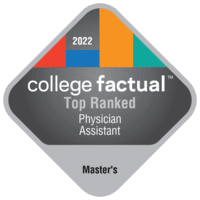Best Physician Assistant Master's Degree Schools in the Middle Atlantic Region