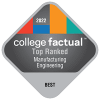 Best General Manufacturing Engineering Schools in California