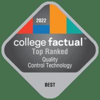 Best Quality Control Technology Schools
