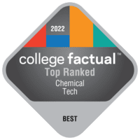 Best Chemical Technology/Technician Schools
