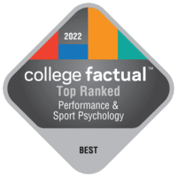 Best Performance and Sport Psychology Schools
