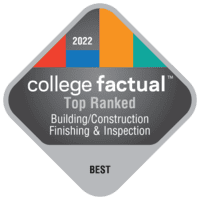 Best Other Building/Construction Finishing, Management, & Inspection Schools