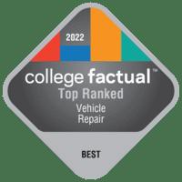 Best Vehicle Maintenance & Repair Schools in California
